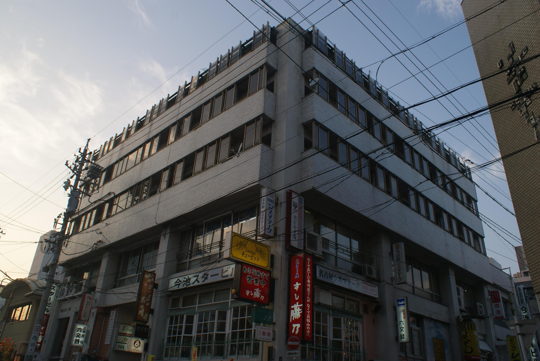 名古屋シネマテーク(愛知県)
