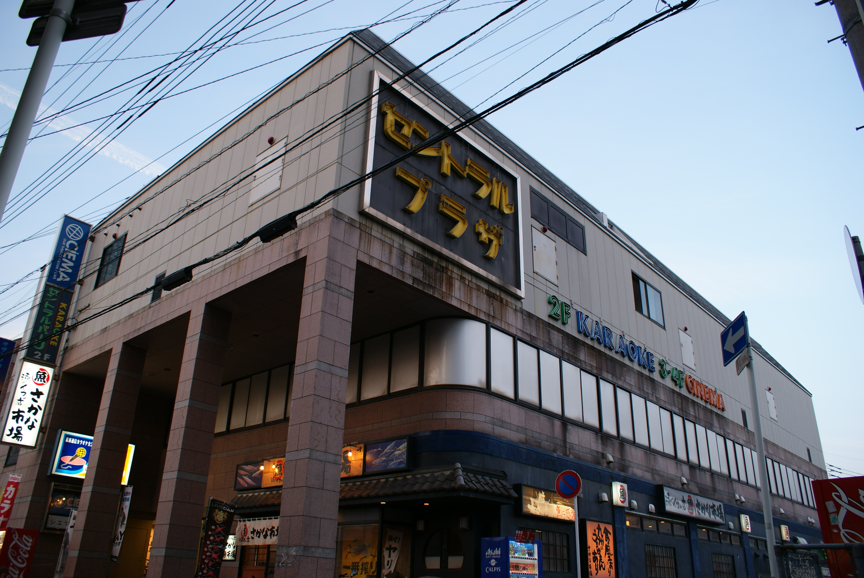 シアターシエマ(佐賀県)