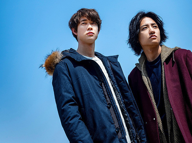 日本映画の新たな局面を担う『BL映画』の存在